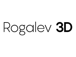 Rogalev 3D - 3D Graphics That Sells & Shines