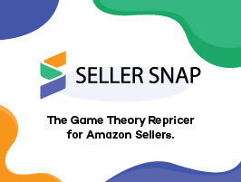 Outsmart your competition with Seller Snap's AI Amazon Repricer